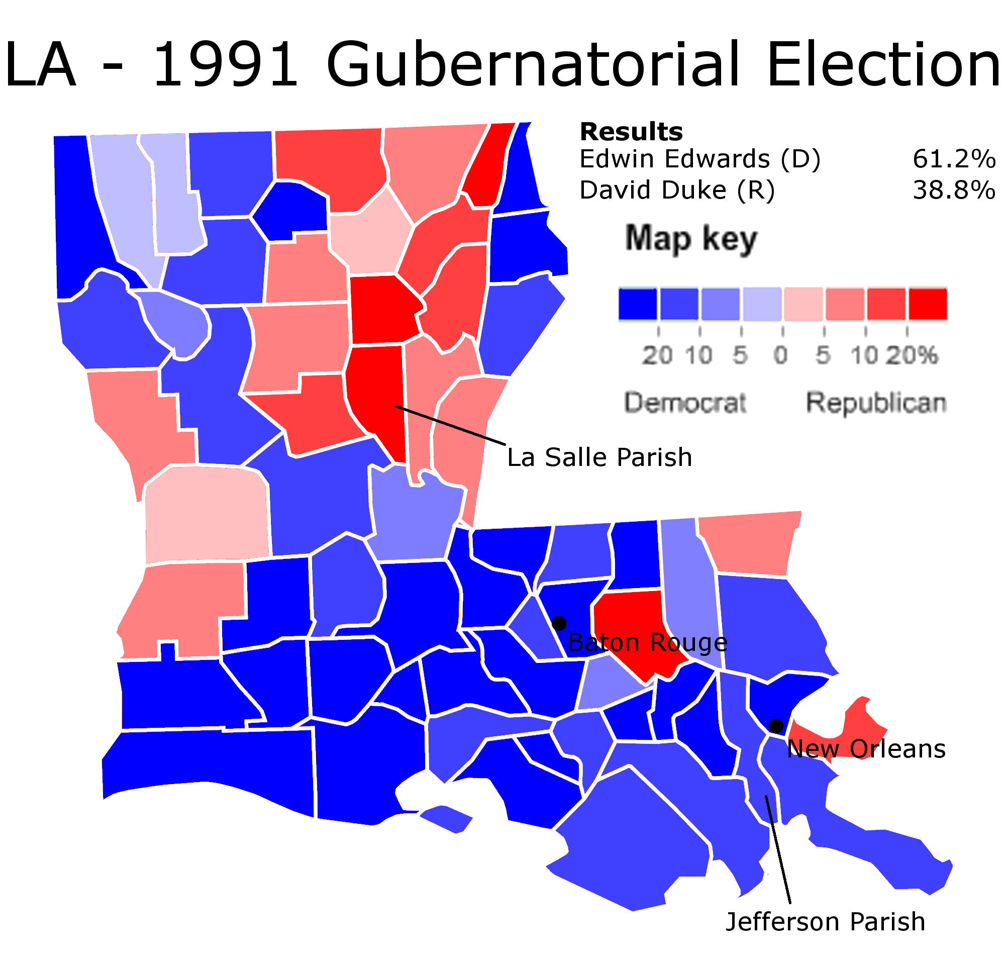 Louisiana Governor39s Election Submited Images